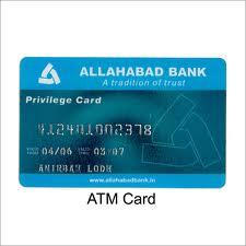 Atm cards suppliers manufacturers in india atm cards stopboris Choice Image