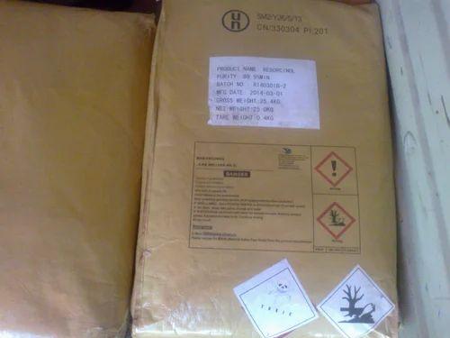 Industrial Chemicals - Nitromethane Manufacturer from Mumbai