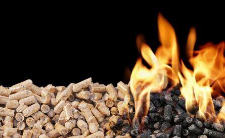 Biomass Wood Pellet at Rs 10/kilogram   Magadi Road   Bengaluru  ID:  9704303430