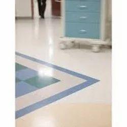 Polyflor Homogeneous Flooring Services