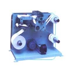 Mini Slitting & Rewinding Machine