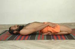 Suptvajrasan Meditation Center