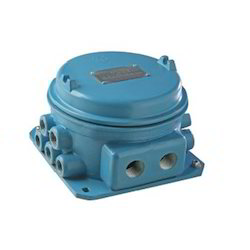 FCG Flameproof Multiway Junction Box