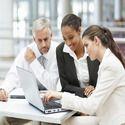 Corporate Finance Consultant Service