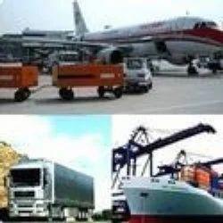 Import Export Logistics Services
