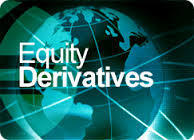 equity derivatives in india Prospects and challenges of derivatives in india and status of indian derivatives market vis-à-vis global  instruments may be an equity share, stock, bond.