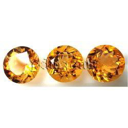 Citrine Stone Gemstone