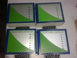 Solar Charge Controller Casing