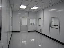 Modular Clean Rooms Chamber