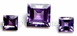 Amethyst Gemstone For Pendants