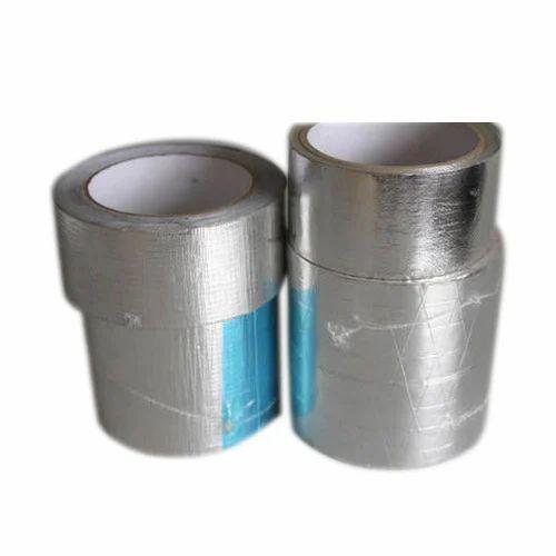 Navkar Tapes Reinforced Aluminum Foil Tape