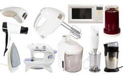 Electrical Kitchen Appliance