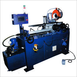 Hydraulic Automatic Pipe Bar Cutting Machine