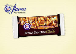 Peanut Chocolate Shree Chikki