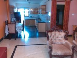Furnished Flat Rental Service