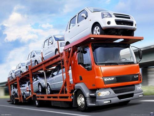 Car Carrier Service in Pune, Chinchwad by Excellent India Logistics   ID: 10179693655