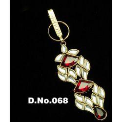 Engagement Kundan Juda Jewelry