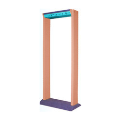 Walk Through Door Metal Detector