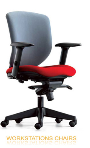 Merryfair Seating Swivel Chair