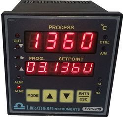 Programmable Temperature Controller For Laboratory Furnace