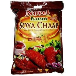 Frozen Soya Chap Packaging Pouch