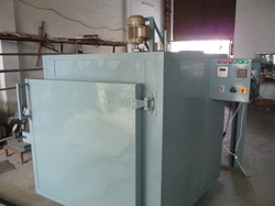 Ovens For Solution Treatment