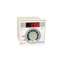 Digital Temp. Controller (Setting By Knob Or Thumb Wheel)