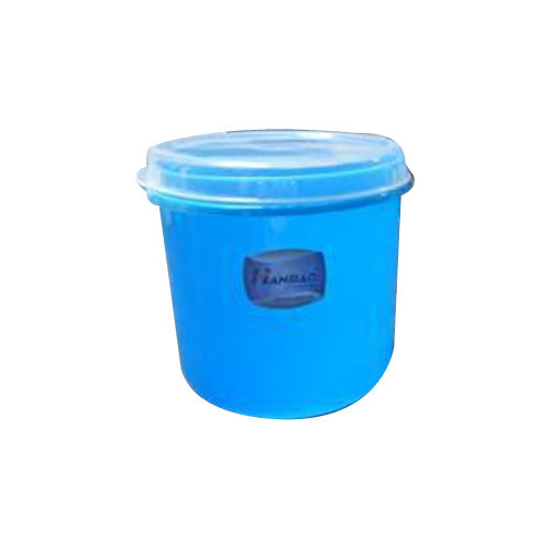 Hanbao Blue Fresh Food Storage Container Capacity 1Kg  sc 1 st  IndiaMART & Hanbao Blue Fresh Food Storage Container Capacity: 1Kg Rs 110 ...