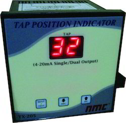 Digital Tap Position Indicator Repeater