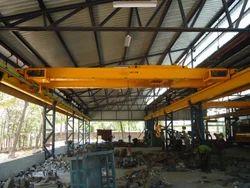 Electric Cranes
