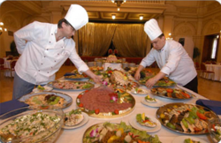 Marriage Catering Services