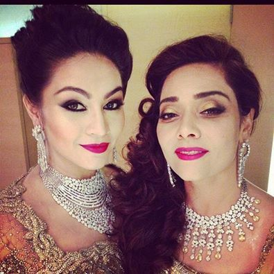 Makeup Hair Stylist Pune Service Provider Of Hair Style And