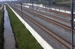 Rail Network Designing Services