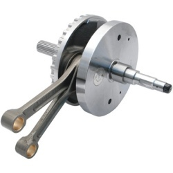 Flywheel Assemblies
