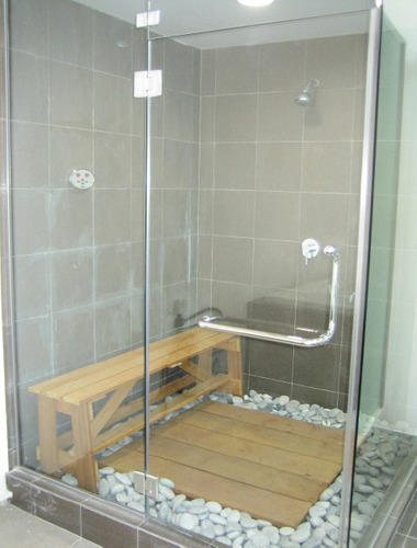 Steam Bath Chamber Shower Cabin