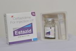 Ceftazidime 2 Gm Injections