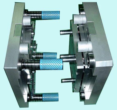 Metallic Punch Industry Myanmar: Diwan's & Sons Industries