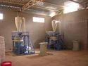 Roto Moulding Pulverizer