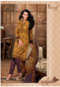Balaji Pure Cotton Churidar Suit (3231)