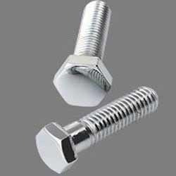 Hastelloy Stud Bend Bolts