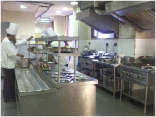 Hotel Kitchen Equipment At Rs 300000 Set Hotels Kitchen