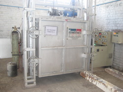 Electric Furnace, Industrial