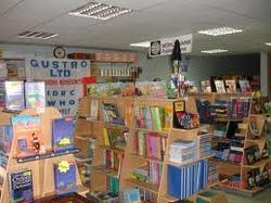 School Book Shop