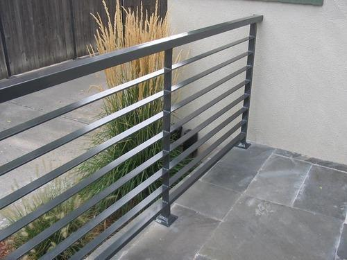 Stainless Steel Railings - Balcony Railing Manufacturer ...