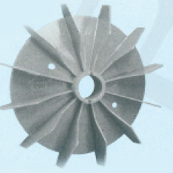 Plastic Fan Suitable For Kirloskar KH-160