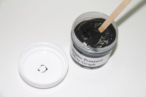 Silicone Grease - Moly Grease Manufacturer from Pune