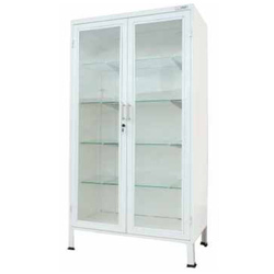 Instrument Cabinets in Ahmedabad, Gujarat   Manufacturers ...