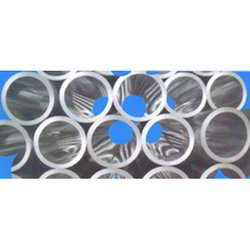 Roller Burnished Cylinder Tube