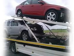 Private Cars Recovery services