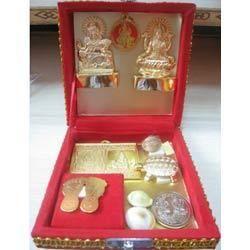 Shree Dhan Lakshmi Kuber Varsha Yantra